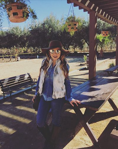 L.A. Cetto wine house, Valle de Guadalupe, Ensenada