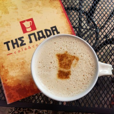 The Nada Café Monterrey