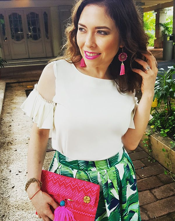 Mexican Style Outfit