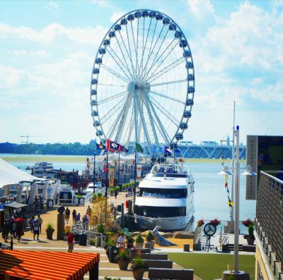 National Harbor, Washington, DC