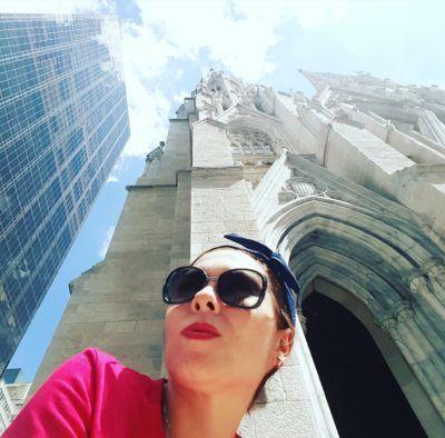 San Patricks Cathedral, New York