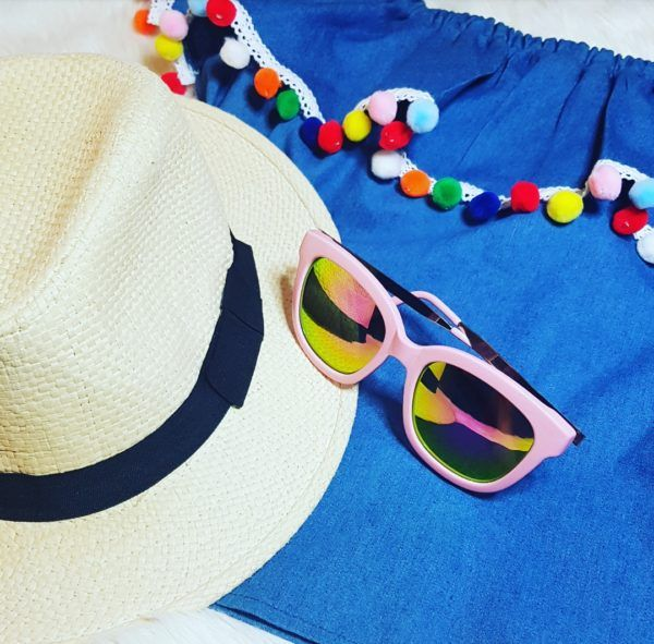 Pompom Summer